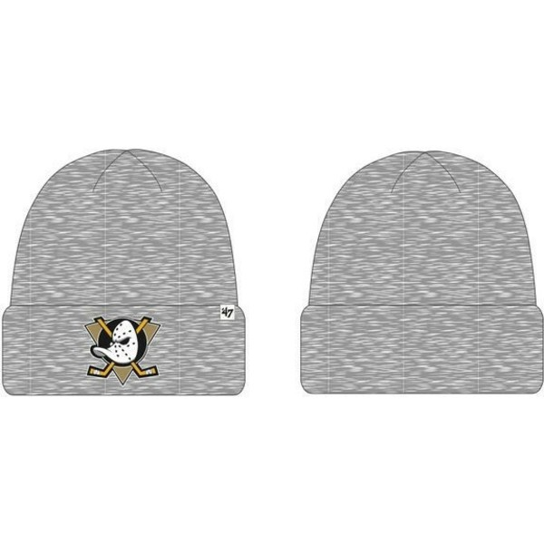 47-brand-anaheim-ducks-nhl-brain-freeze-grey-fold-beanie