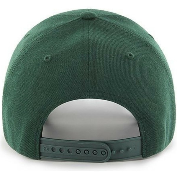 47-brand-curved-brim-dark-green-new-york-yankees-mlb-mvp-green-snapback-cap