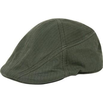 Goorin Bros. Burbank Green Flat Cap