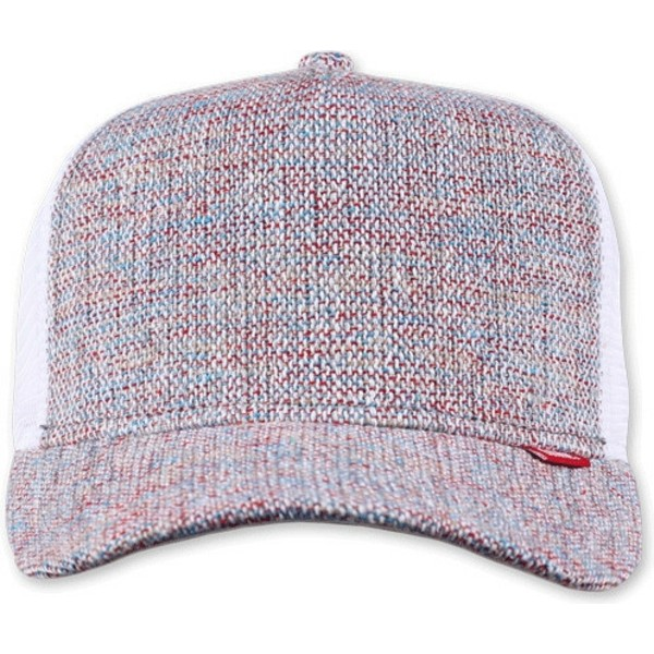 djinns-colored-linen-mottled-white-red-and-blue-trucker-hat