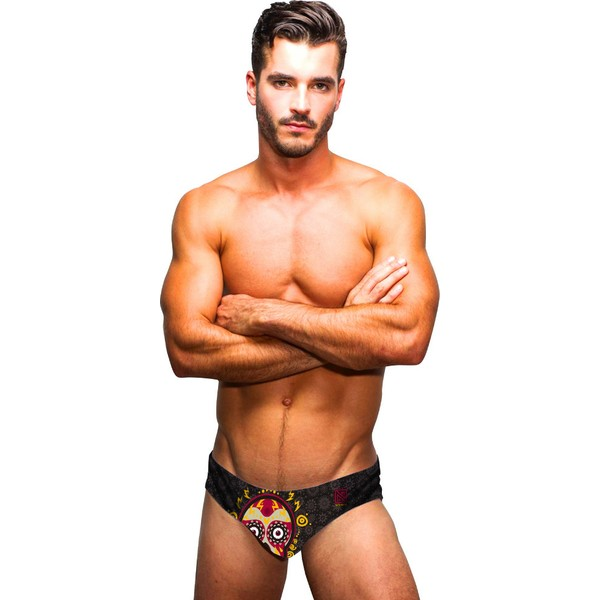 nonbak-mexico-yucatan-black-swim-briefs