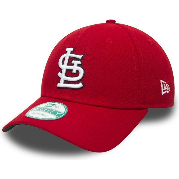 buy popular dc70a 45a86 new-era-curved-brim-9forty-the-league-st-