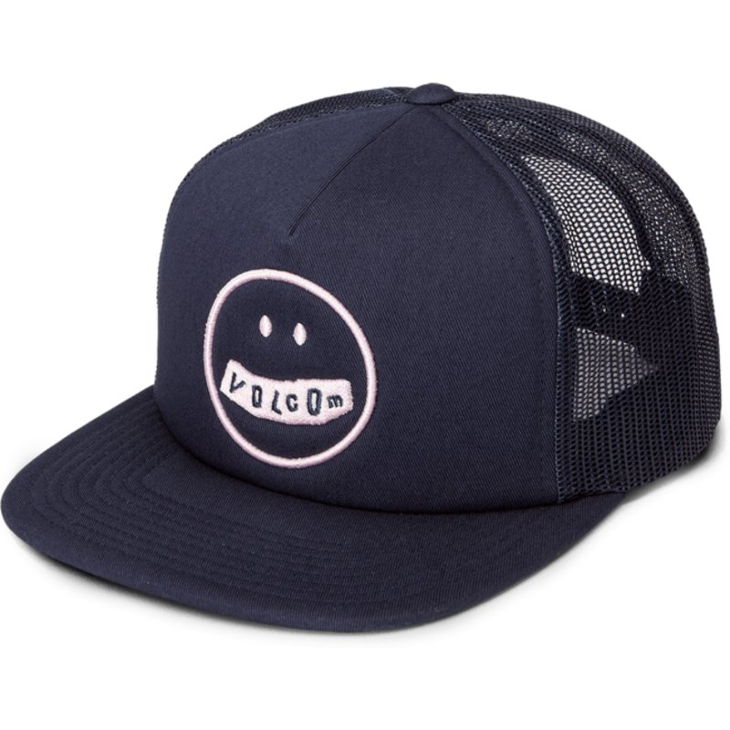volcom-sea-navy-stonar-waves-navy-blue-trucker-hat