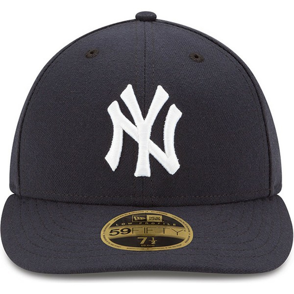 new-era-curved-brim-59fifty-low-profile-authentic-new-york-yankees-mlb-navy-blue-fitted-cap