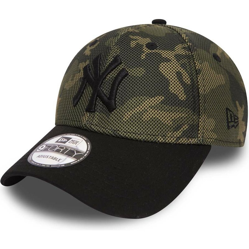 new-era-curved-brim-9forty-mesh-overlay-new-york-yankees-mlb-camouflage-adjustable-cap
