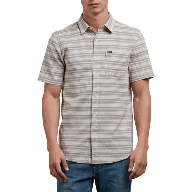 volcom-clay-sable-grey-short-sleeve-shirt