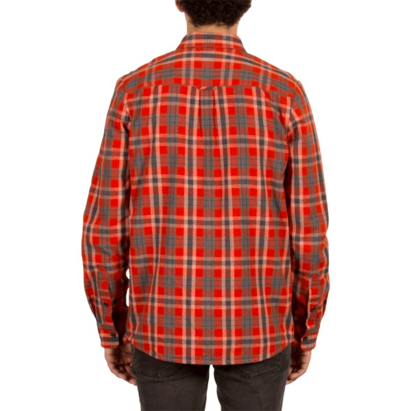 volcom-true-red-marcos-red-long-sleeve-check-shirt