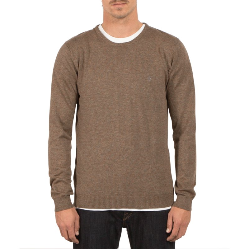 volcom-mud-uperstand-brown-sweater