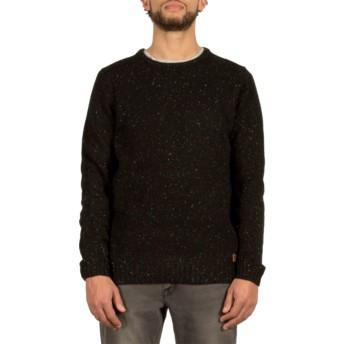 Volcom Black Edmonder Black Sweater