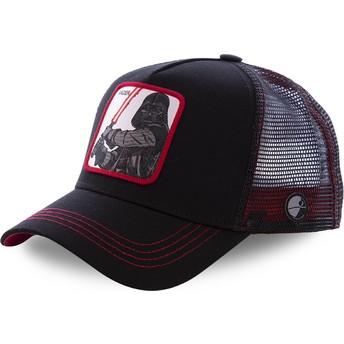 Capslab Darth Vader VAD2 Star Wars Black Trucker Hat