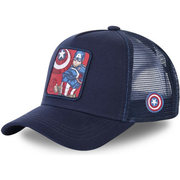 capslab-youth-captain-america-kidcpt1-marvel-comics-navy-blue-trucker-hat