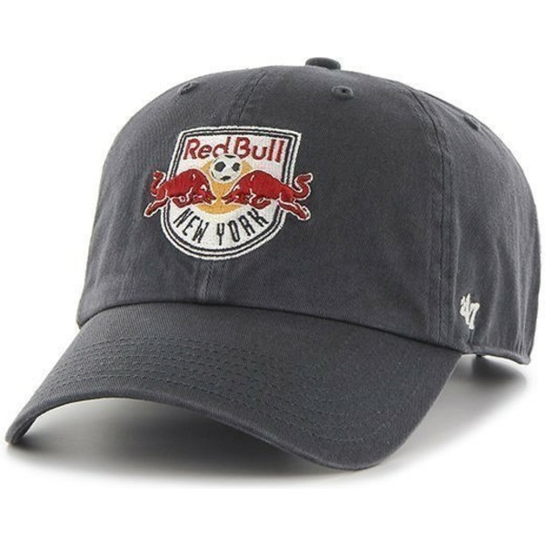 47-brand-curved-brim-new-york-red-bulls-fc-clean-up-navy-blue-cap